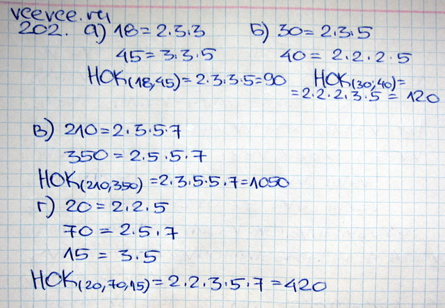Задача Виленкин домашняя по математике класс решебник ответы Виленкин домашняя по математике 6 класс решебник ответы
